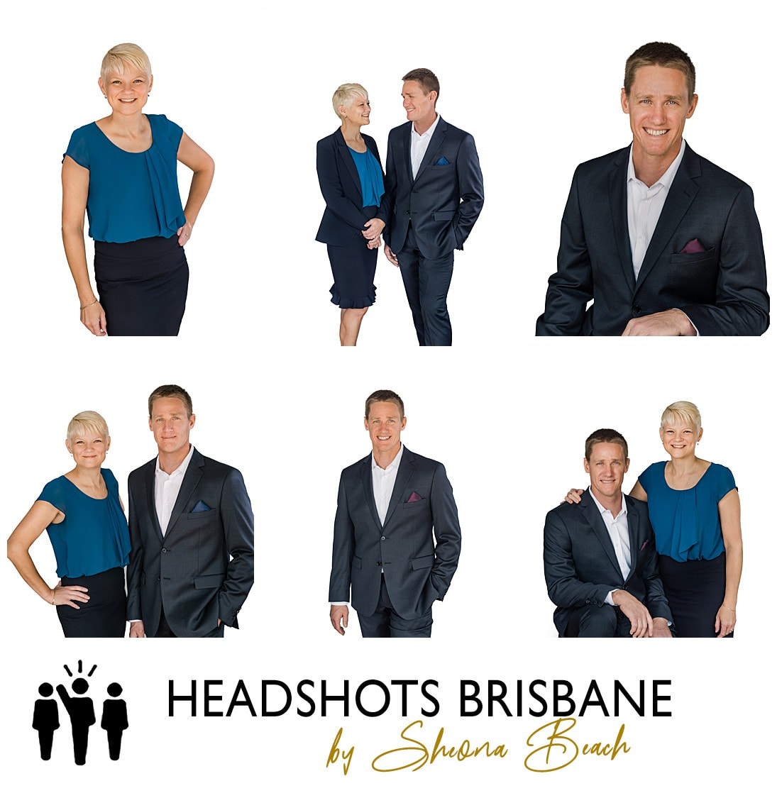 Real Estate Agent Headshot Photographer in Brisbane